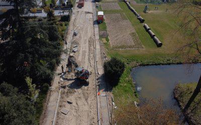 Update: Project Zuidhoven te Dordecht